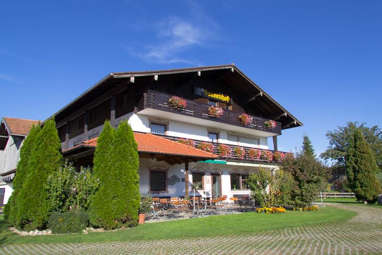 Gasthof Sonnenhof